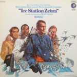 Michel Legrand - Ice Station Zebra