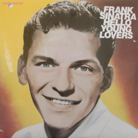 Frank Sinatra - Hello Young Lovers – SEALED