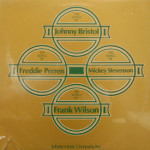 Johnny Bristol/Freddie Perren/Frank Wilson - Songs Of - SEALED