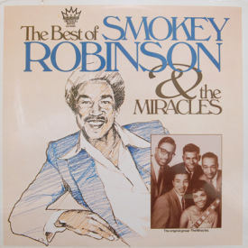Smokey Robinson & The Miracles - Best Of – SEALED