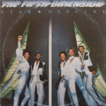 Fifth Dimension - Star Dancing