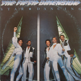 Fifth Dimension - Star Dancing