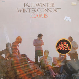 Paul Winter/Winter Consort - Icarus – SEALED