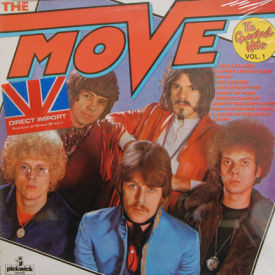 Move - Greatest Hits Vol. 1 – SEALED