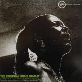 Billie Holiday - Essential Billie Holiday – Carnegie Hall Concert
