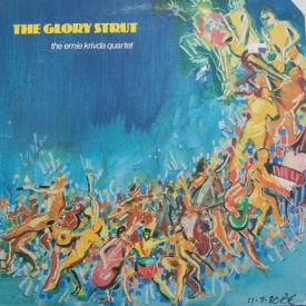 Ernie Krivda Quartet - Glory Strut