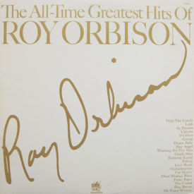 Roy Orbison - All-Time Greatest Hits