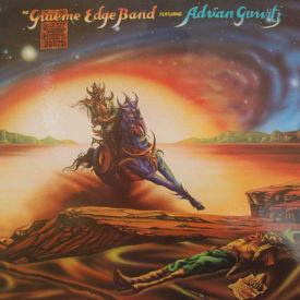 Graeme Edge Band Featuring Adrian Gurvitz - Kick Off Your Muddy Boots