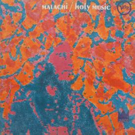 Malachi - Holy Music