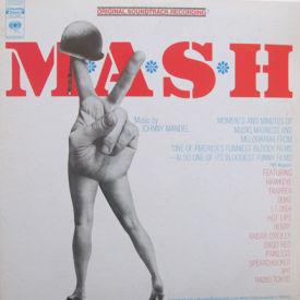 Soundtrack - M*A*S*H