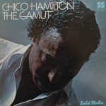 Chico Hamilton - The Gamut