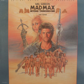 Soundtrack - Mad Max Beyond Thunderdome