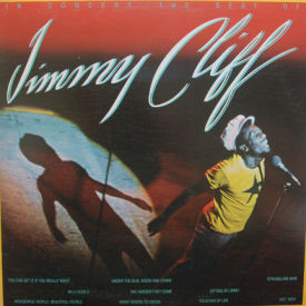Jimmy Cliff - In Concert The Best Of