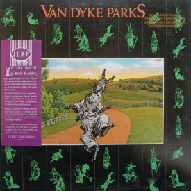 Van Dyke Parks - Jump