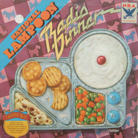 National Lampoon - Radio Dinner
