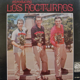 Los Nocturnos - Introducing Los Nocturnos