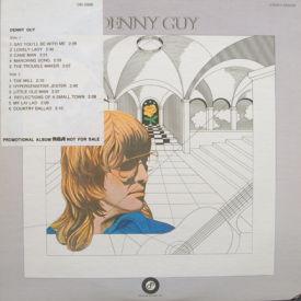 Denny Guy - Denny Guy