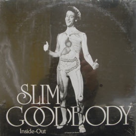 Slim Goodbody - Inside Out – SEALED