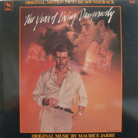 Maurice Jarre - Year Of Living Dangerously