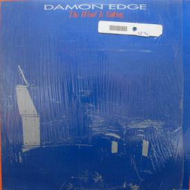 Damon Edge - The Wind Is Talking