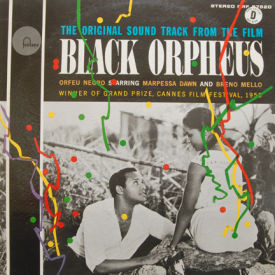 Soundtrack - Black Orpheus