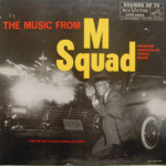 Soundtrack - Music From M Squad