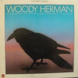 Woody Herman - Raven Speaks