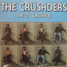 Crusaders - 2nd Crusade