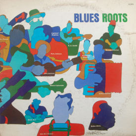 Various - Blues Roots