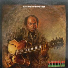 Eric Gale - Forecast