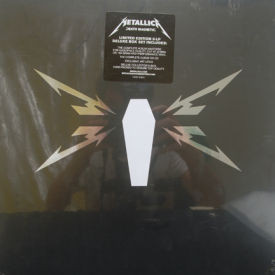 Metallica - Death Magnetic – Box Set