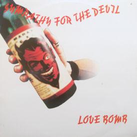 Love Bomb - Sympathy For The Devil