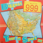 999 - Biggest Tour In Sport