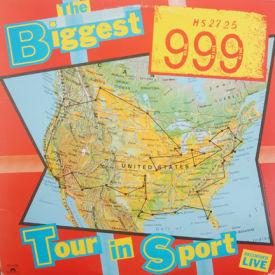 999 - Biggest Tour In Sport