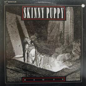 Skinny Puppy - Digit