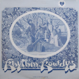 Rhythm Rowdys - Greatest Hits
