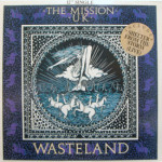 Mission UK - Wasteland