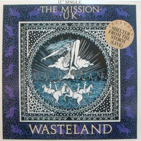 Mission UK - Wasteland