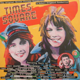 Soundtrack - Times Square