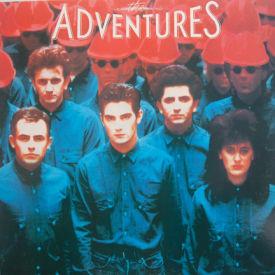 Adventures - Adventures