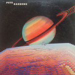 Pete Bardens - Seen One Earth