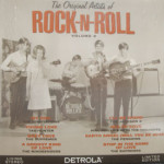 Jackson 5/Temptations/Penguins/Supremes - Original Artists Of Rock 'n' Roll Vol. 2