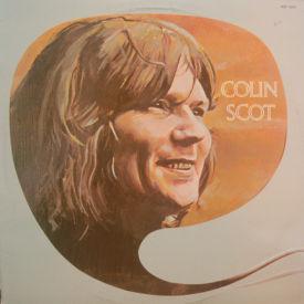 Colin Scot - Colin Scot