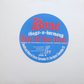 Bone Thugz N Harmony - Days Of Our Livez