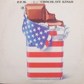 P.F.M. - Chocolate Kings