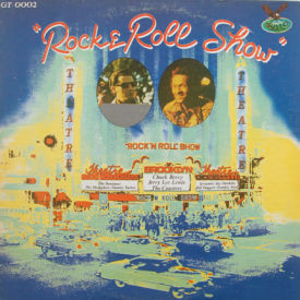 Chuck Berry/Jerry Lee Lewis/Coasters - Rock & Roll Show