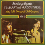 Steeleye Span's Tim Hart & Maddy Prior - Sing Folk Songs Of Old England Vol. 1
