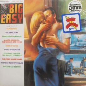 Soundtrack - The Big Easy