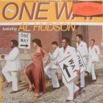 One Way Featuring Al Hudson - One Way Featuring Al Hudson