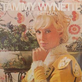 Tammy Wynette - First Lady